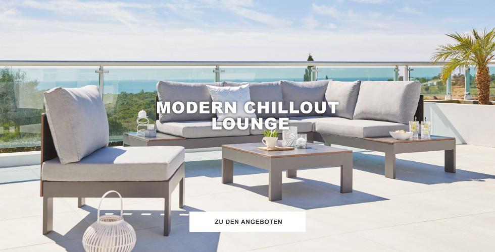 Modern Chillout  Lounge