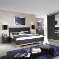 Schlafzimmerserie Altona