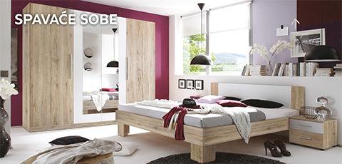namještaj za spavaće sobe