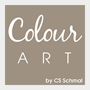 logo colour art