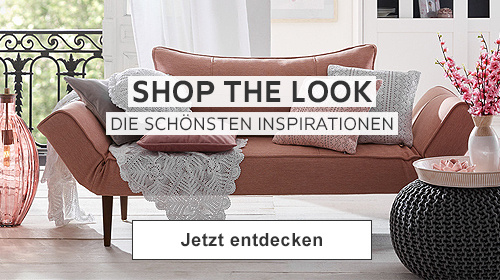 Shop the Look - die schönsten Inspirationen