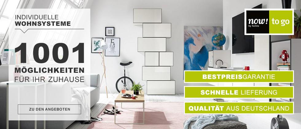 Individuelle Wohnsysteme – 1001 Möglichkeiten für Ihr Zuhause