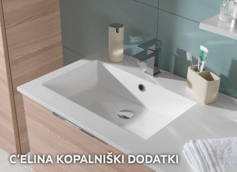 C'elina kopalniški dodatki