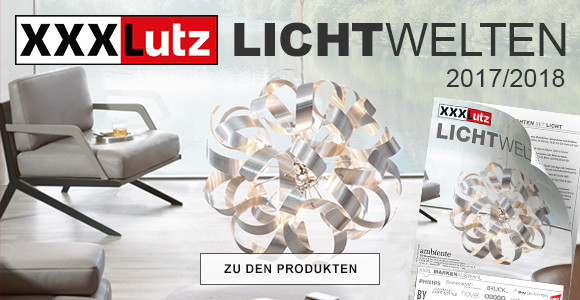 XXXLutz Lichtwelten 2017