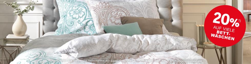 Bettwäsche Guide - hier entdecken