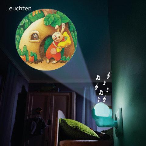 Haba Leuchten Kinderzimmer