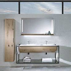 Badezimmerserie V-Quell