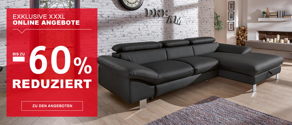 Cheap Amazing Exklusive Xxxl Online Angebote With Sofa Mann Mobilia Xxl Prospekt