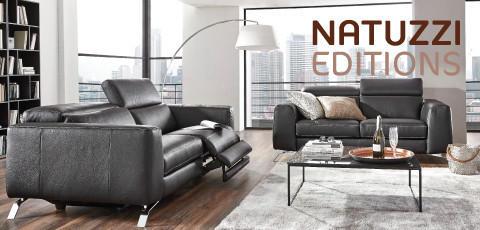 Natuzzi Edition - hier ansehen