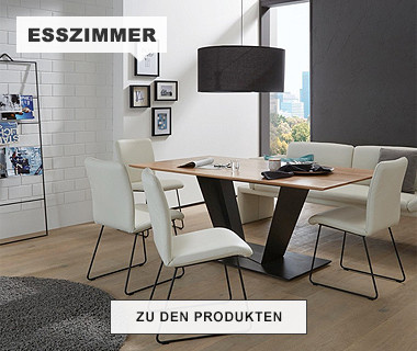 Dieter Knoll collection Esszimmer