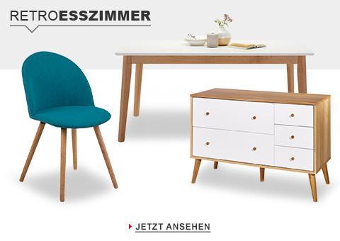 Retro Möbel online kaufen