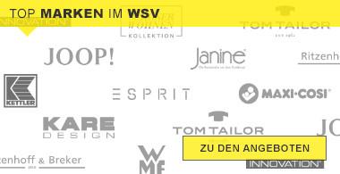 Top Marken im WSV