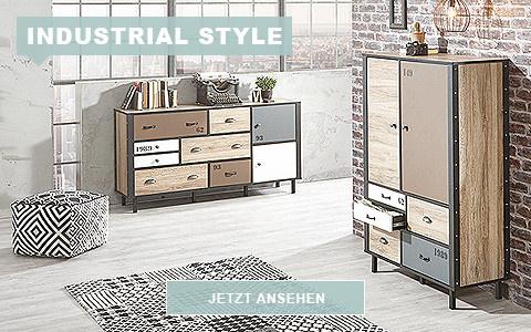 Moderne Wohntrends & Trend-Möbel