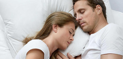 Zdraví spánek od Sleeptex