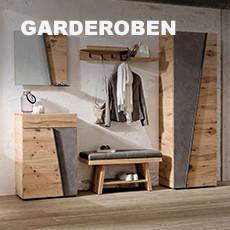 Voglauer Garderoben - jetzt entdecken