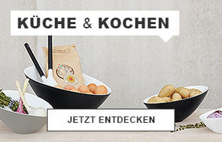 Küche & Kuchen - Jetzt entdecken