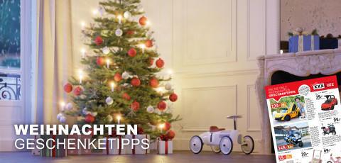 Weihnachten Geschenketipps