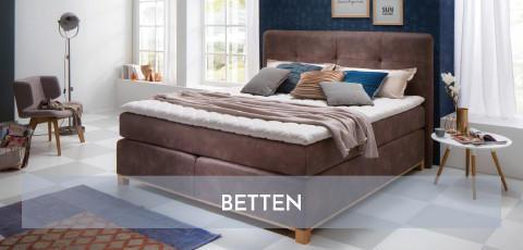 Traumhaft schlafen mit Visionight - Betten jetzt ansehen