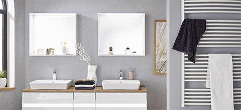 kupaonska ogledala