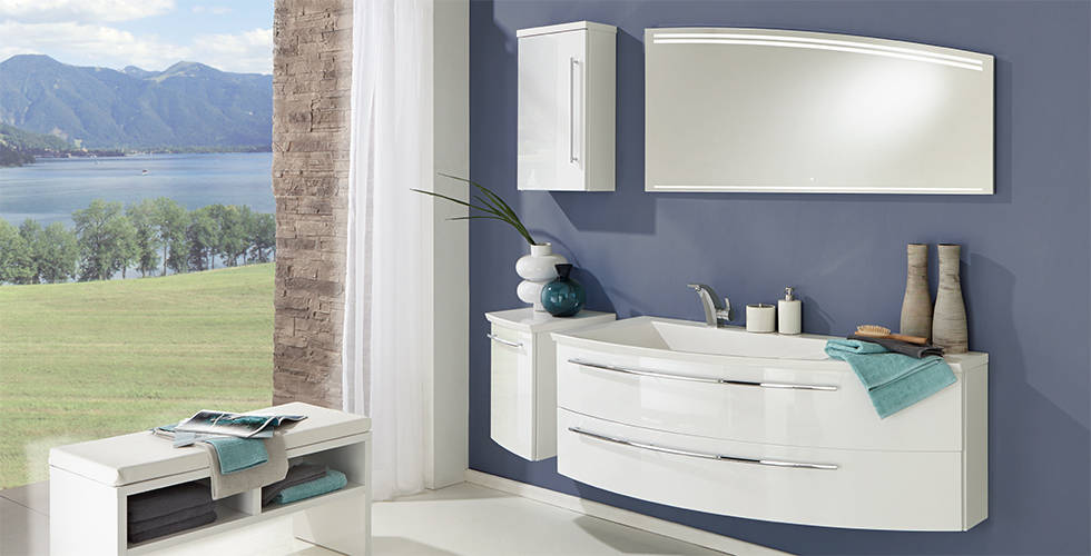 bijela kupaonica