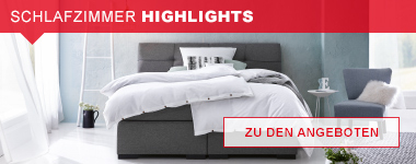 Schlafzimmer Highlights