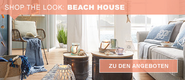 Shop the Look: Beach House