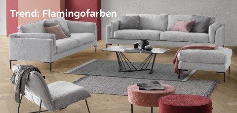"""""""Flamingofarben""""/"""