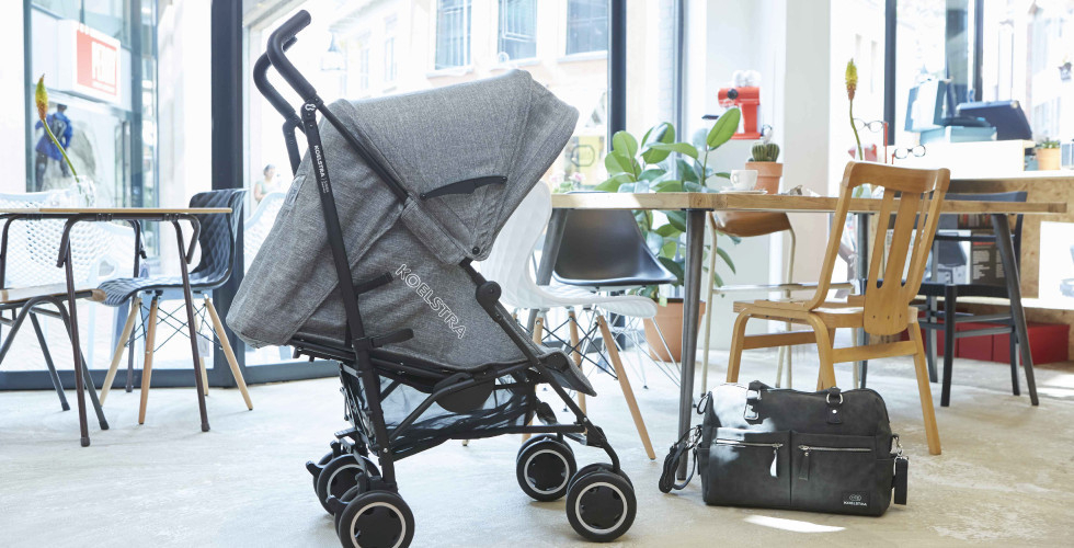 Koelstra Ausstattung fuer Ihr Baby