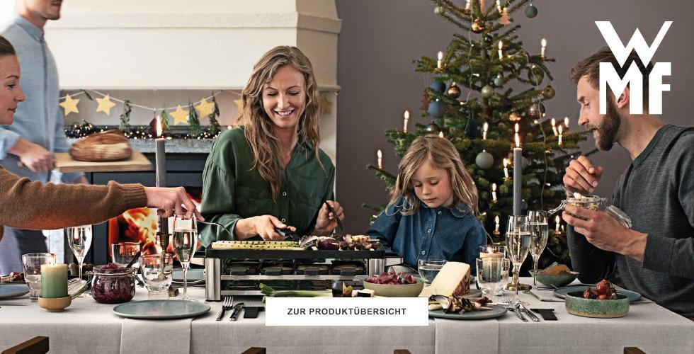 wmf Weihnachten Küche