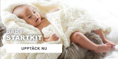 Baby starterkit