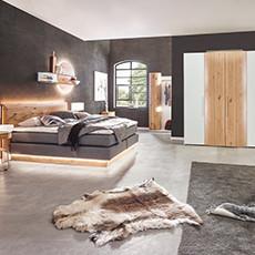 Schlafzimmerserie Ronda
