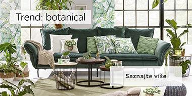 namještaj trend botanical