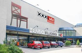 Filiale Xxxlutz Sonneborn Iserlohn Dröscheder Berg 2 58638