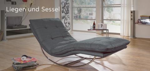 Chilliano Liegen und Sessel