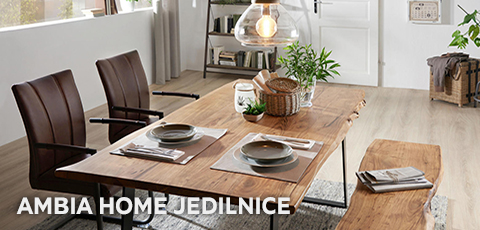 Ambia home jedilnice