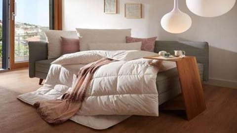 Jastuci i popluni Lesnine XXXL