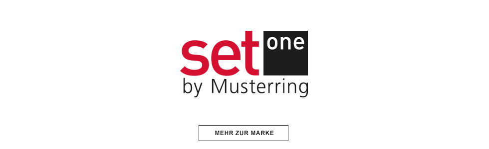 Set One by Musterring Markenseite