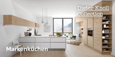 Dieter Knoll  Markenküchen