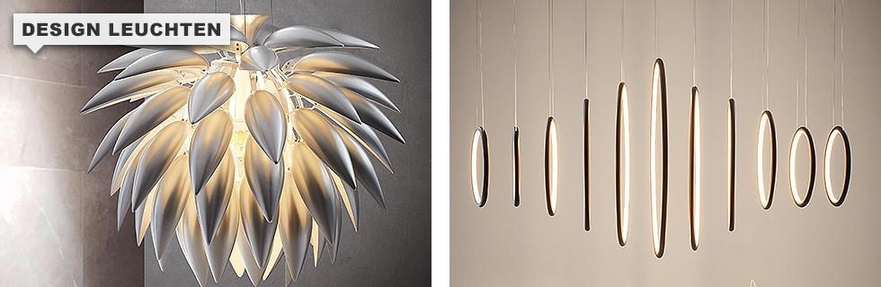 Design Leuchten