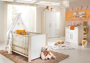Dětské postýlky, postele se šuplíky, patrové postele pro děti a dospívající v XXXLutz.