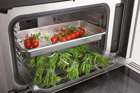 Dampfgarer: So finden Sie den richtigen für Ihre Küche