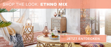 Shop the Look: Ethno Mix