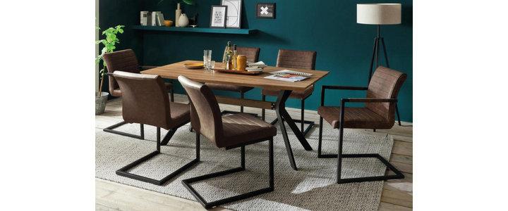 Stühle & Esszimmerstühle | Schwingstühle & Freischwinger XXXLutz