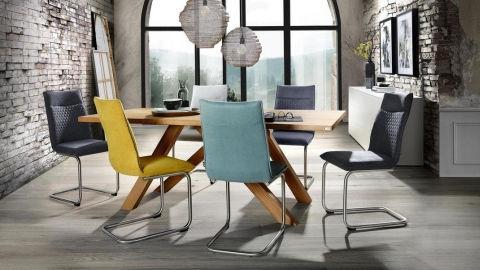 stolice u bojama
