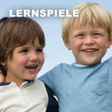 Lernspiele der Marke Ravensburger