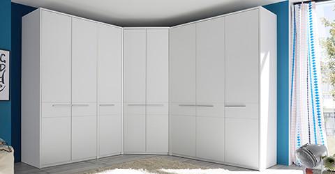 kleiderschranksystem madrid. Black Bedroom Furniture Sets. Home Design Ideas