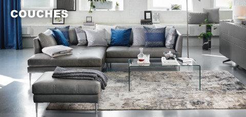 große Sofaauswahl von Voleo