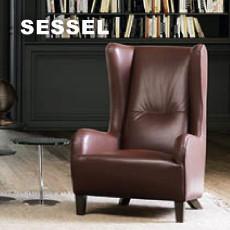 Sessel der Marke Natuzzi - hier ansehen