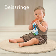 Chicco Baby Beissringe