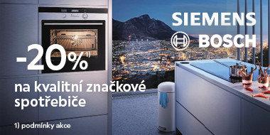 Bosh a Siemens